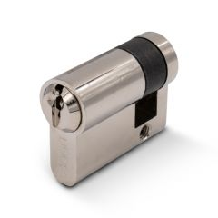 Exidor Euro Single Cylinder (Screw in back) Outside Access