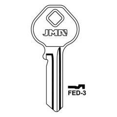 JMA FED-3