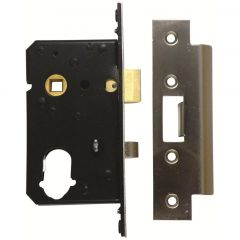Imperial G7088 Dual Profile Mortice Nightlatch