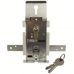 Garador Garage Door G3 Lock and Cylinder