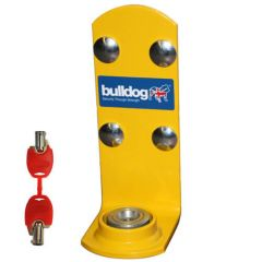 Bulldog Roller Shutter Door Lock