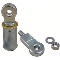 Roller Shutter Ring & Bell - Large