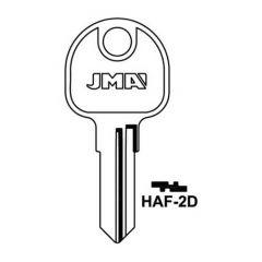 JMA HAF-2D