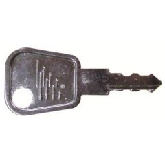 Connoisseur Window Handle Key