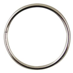 Wire Jump Rings 19mm (1000)