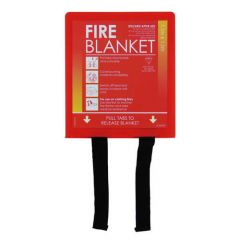 Kidde Domestic Glass Fibre Fire Blanket