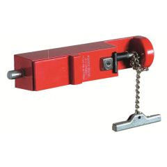 Kingpin Emergency Escape Bolt