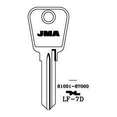 JMA LF-7D