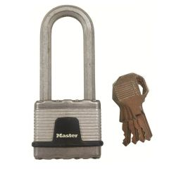 Master M5 50mm Padlock - Open Shackle (Visi-Packed)