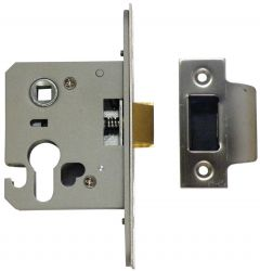 Eurospec 5025 Euro Mortice Nightlatch