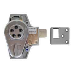 Kaba Simplex/Unican 904 Series Rim Deadlbolt Digital Lock