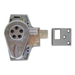 Kaba Simplex/Unican 904 Series Rim Deadlbolt Digital Lock