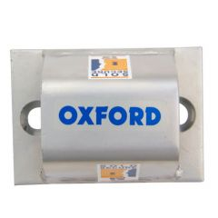 Oxford High Security Ground & Wall Anchor