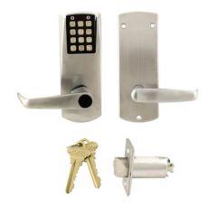 Kaba Powerplex Digital Lock Key Overide SC