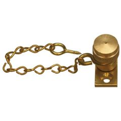 Samuel Heath Wooden Sash Window Acorn Fastener
