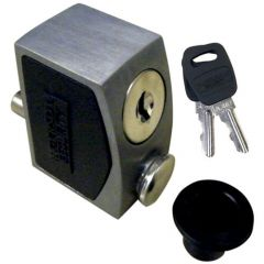 Ingersoll PDL1 Patio Door Lock