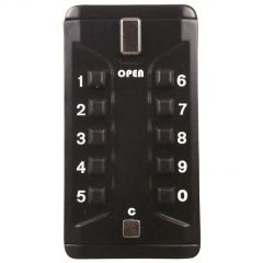 Keysecure Wall Mounted Key Safe