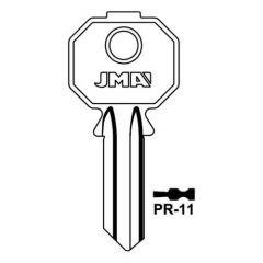 JMA PR-11