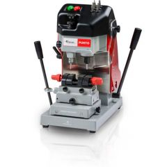 Keyline Punto Dimple and Laser Key Machine