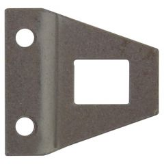 Smith/Wallis Z148 Non-Locking 2 Point Cockspur Window Handle