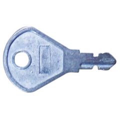 Saracen Window Handle Key Type 1