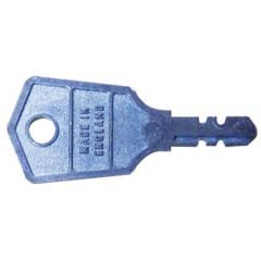 Saracen Window Handle Key Type 2