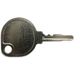 Titon Select Window Handle Key