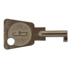 Fab & Fix UPVC Sash Jammer Key Only