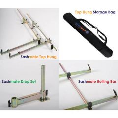 Sashmate Top Hung Package