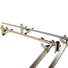 Sashmate Top Hung Steel