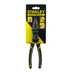 Stanley Fatmax Compound Action Combination Pliers