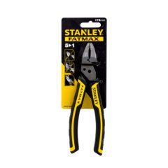 Stanley Fatmax 5 in 1 diagonal pliers