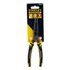 Stanley  Fatmax Bent Snipe Nose Pliers 200mm