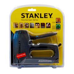 Stanley Heavy-Duty Staple/Brad Gun
