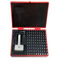 Key Stamping Kit