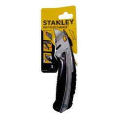 Stanley Retractable Knife