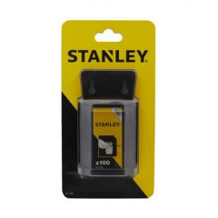 STANLEY Utility Blades - 100 Pack