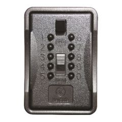 Supra S7 Big Box Wall Mounted Key Safe