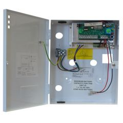 TSS EN Grade 2 13.8V DC PSU 0.7A - EN50131 Boxed Power Supplies