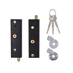 TSS Garage Door Bolt Kit