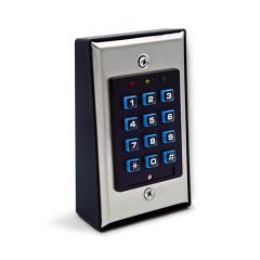 TSS Economy Access Keypad for internal use