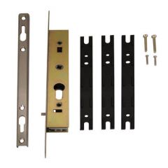 Universal Patio Door Lock