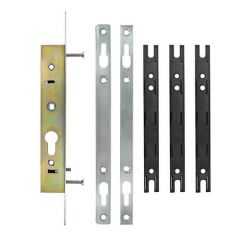 VERSA Patio Door Lock