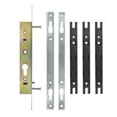 VERSA Patio Door Lock