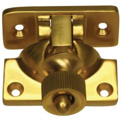 Heritage Brass Wooden Sash Window Fastener