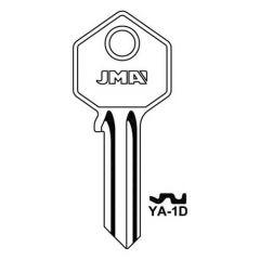 JMA YA-1D Yale 5Pin Cylinder Key Blank