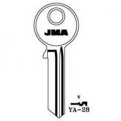 JMA YA-28
