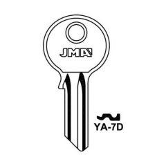JMA YA-7D
