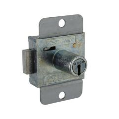 Lowe & Fletcher ZL Locker Lock Deadbolt - Face Fix