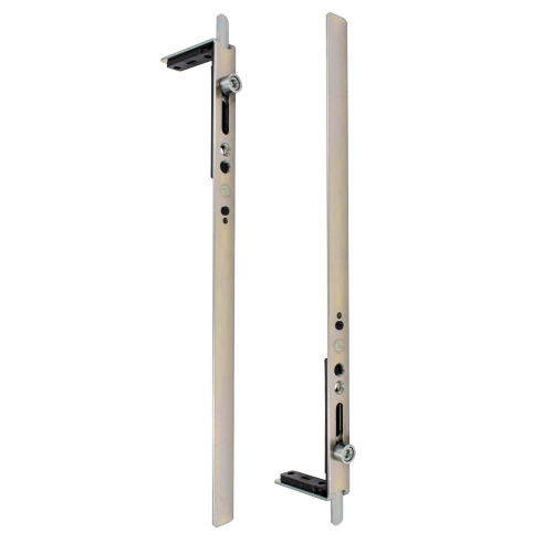 Saracen 4 Serrated Window Rods